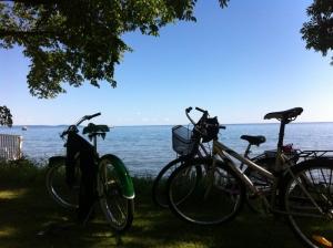 CyklarPåSöderHjo